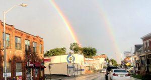 K&S Double Rainbow